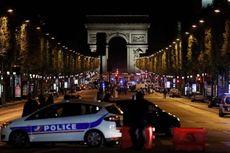 """Penyerang Paris adalah """"Teroris ISIS yang Pernah Dibui 20 Tahun"""