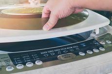 Mesin Cuci Ini Bikin Mencuci Batik dan Hijab Jadi Lebih Mudah