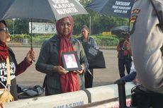 Tragedi Kerusuhan Mei 1998, Kisah Pilu Maria Sanu...