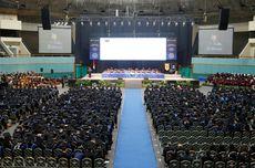 Wisuda Universitas Prasmul: Semangat Keterbukaan Jendela Menuju Perubahan