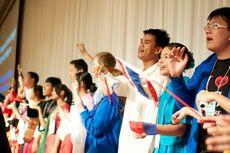 Tertarik Budaya Jepang? Yuk, Ikut Program Pertukaran Pelajar 6 Bulan