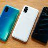 Samsung Galaxy M31 Bakal Punya Kamera 64 Megapiksel?