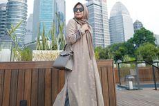 Pertahankan Bisnis di Tengah Pandemi, Ini yang Dilakukan oleh Brand Hijab Deenay
