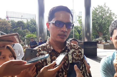 Kata KPK soal Dugaan Bocornya SPDP Setya Novanto