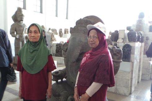 Niat Masyarakat Berkunjung ke Museum Semakin Tinggi