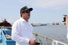 Peringati Hari Laut Sedunia, Menteri Trenggono Ajak Masyarakat Jaga Ekosistem Laut