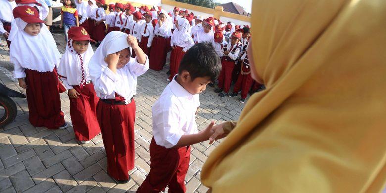 Pergeseran Tahun Ajaran Baru Ke Januari 2021 Bisa Bikin Anak Stres