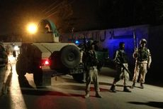 Pasukan Keamanan Afganistan Tangkap Tiga Teroris