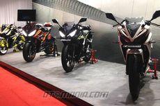 Motor Sport Bakal Makin Dicari