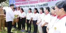 Ribuan Petani Bali Siap Jadi