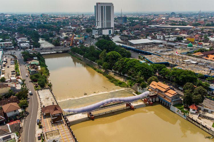 Ilustrasi Kota Surakarta