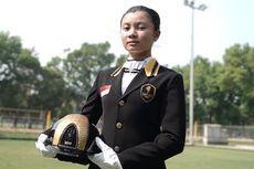 Atlet Berkuda Ivana Putri Santosa Berpeluang Tembus Ajang AEF 2020