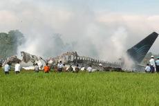 Hari Ini dalam Sejarah: Pesawat Garuda Terbakar di Yogyakarta, 21 Orang Tewas