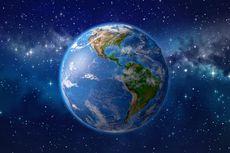 Yuk Belajar Struktur Bumi bagi Siswa Kelas VIII SMP
