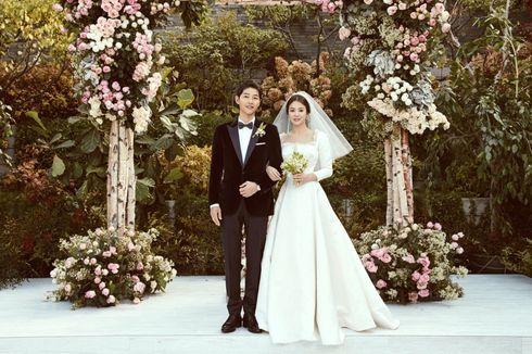 Song Joong Ki Bicara tentang Cintanya kepada Song Hye Kyo