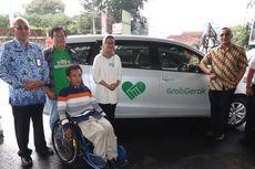 Resmi, Grab Luncurkan GrabGerak untuk Penyandang Disabilitas