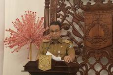 Ketua DPRD Terima LKPJ 2017, Gubernur DKI Bilang