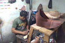 Hidalgo, Sepatu Bot