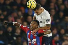 Crystal Palace Vs Liverpool, Klopp Cuek The Reds Menang di Menit Akhir