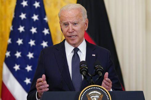 """Joe Biden: Misinformasi Media Sosial tentang Covid-19 """"Membunuh Orang"""""""