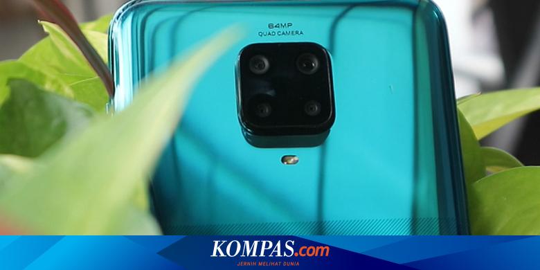 Melihat Foto Hasil Jepretan Kamera Redmi Note 9 Dan Note 9 Pro Halaman All Kompas Com