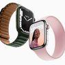 Apple Watch Series 7 Meluncur, Layar Luas Bezel Lebih Tipis