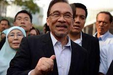 Serahkan Dukungan Mayoritas ke Raja Malaysia, Anwar Ibrahim Minta PM Muhyiddin Mundur