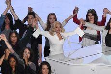Neneknya Tak Tahu Lady Gaga Pernah Jadi Korban Kekerasan Seksual