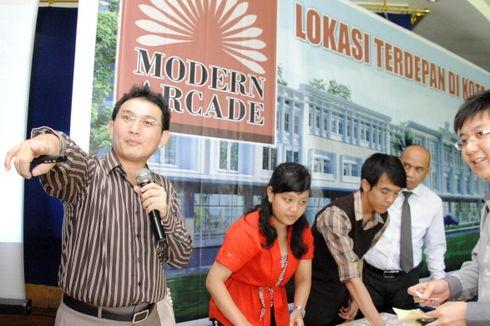 Terbitkan Obligasi Global, Modernland Bersiap Tambah