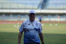 Pelatih Persib Waspadai Kualitas Pemain Asing Baru Bali United