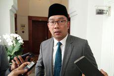 Ridwan Kamil Buka Donasi untuk Haringga
