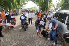 Sopir Perusahaan Otak Perampokan Uang Setengah Miliar di Semarang Pura-pura Kejar Para Pelaku