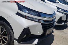 Respons Daihatsu Soal Kabar Avanza-Xenia Setop Produksi