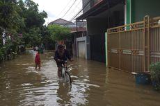 Pemkot Bekasi Butuh 500 Pompa untuk Tangani Banjir