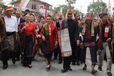 Pesona Danau Toba dalam Karnaval Kemerdekaan