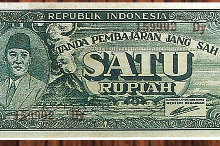 Oeang Republik Indonesia (ORI)