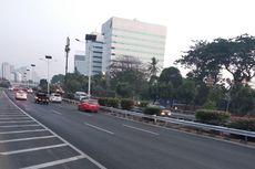 Jasa Marga: Jalan Alternatif Menuju Bandara Berkurang jika Ada Jalur Sepeda di Tol Dalam Kota
