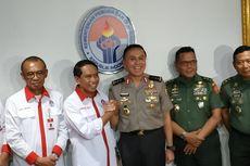 Jadi Ketua Umum PSSI, Iwan Bule Tetap Jabat Sestama Lemhanas