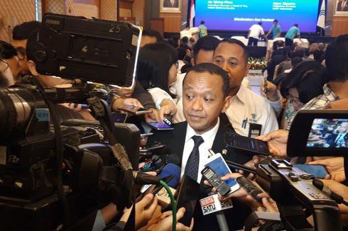 Kepala BKPM Minta Investor Genjot Produksi Alat Kesehatan