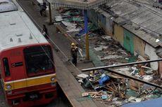 Dahlan Iskan: Bangun Rusun di Stasiun Bantu Masyarakat Hidup Efisien