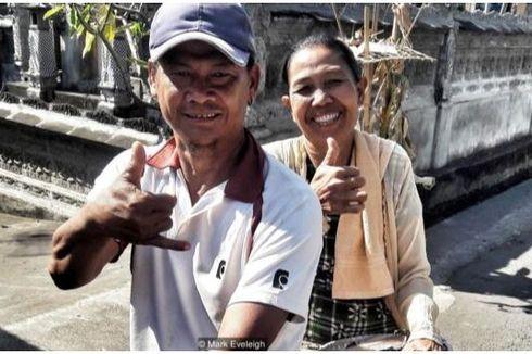 Desa Bengkala di Bali, Tempat Ternyaman bagi Mereka yang Tuli..