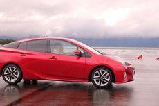 """Kurs Yen Stabil, Toyota """"Pede"""" Naikkan Proyeksi Laba"""
