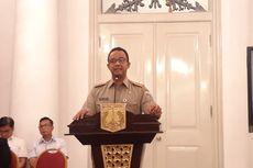 2 Tahun Pimpin Jakarta, Anies Klaim Jangkauan OK OCE Diperluas