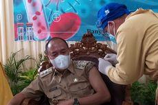 Bupati, Ketua DPRD, dan Kapolresta Tak Lolos Skrining Vaksinasi Covid-19 di Banyumas