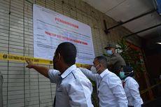 Gara-gara Kasus Dugaan Pengeroyokan TNI-Polri, Obama Cafe Ditutup