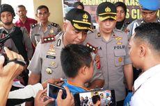 Ini Kronologi Kasus Pembunuhan Berencana di Cianjur, Pelaku Tertangkap Setelah Buron 4 Tahun