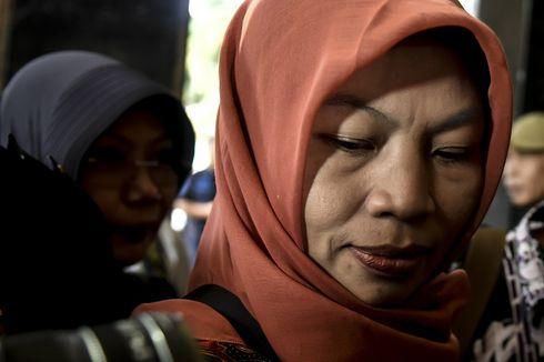 Kasus Baiq Nuril, Komnas Perempuan Sayangkan MA Tak Gunakan Aturan Sendiri