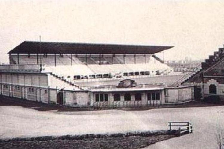 San Siro Tahun 1926