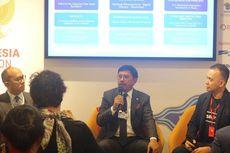 Di WEF 2020, Menkominfo Pamerkan Pesatnya Perkembangan Startup Indonesia