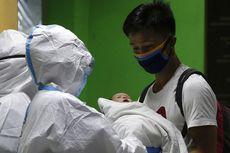 Kasus Covid-19 di Filipina Tertinggi di Asia Tenggara, Salip Indonesia